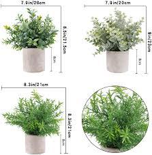 e bestar künstliche pflanzen im topf künstliche pflanzen