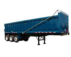 J&J Truck Bodies And Trailers : Steel Frame / Steel BodyDynaHauler ...