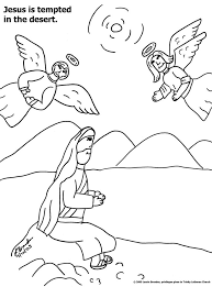 9 Best JESUS THE DESERT Images On Pinterest