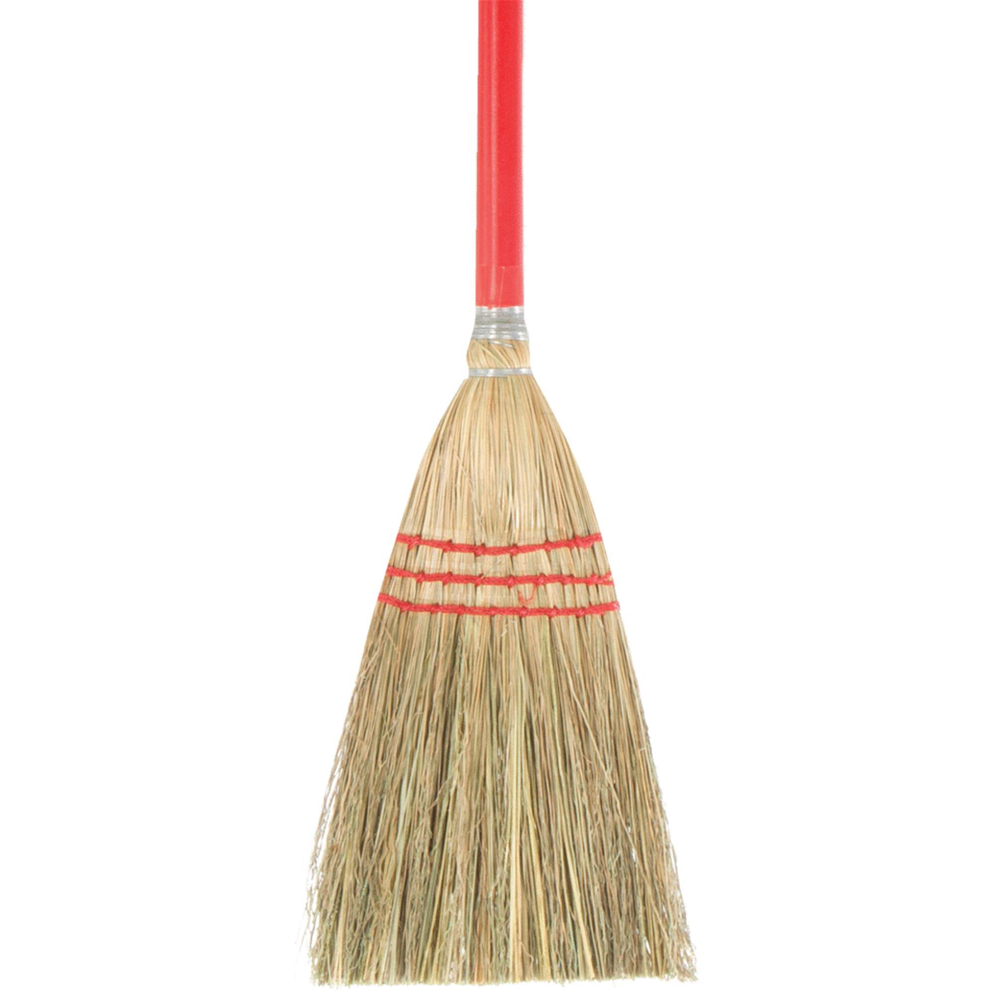 Furgale Lobby Corn Broom - 700gdib