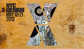 The Design Crowd is Cheering NYCxDesign ing in May Core77