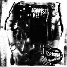 against me as the eternal cowboy wikipedia