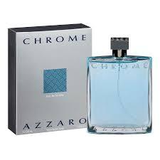 new azzaro chrome eau de toilette perfume ebay
