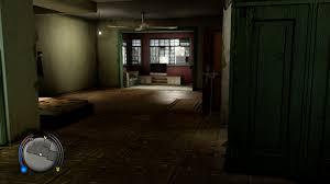 North Point Apartment Interior