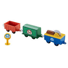 Tidmouth Shed Deluxe Set by Fisher Price Motorized Railway All New System 2014 Printable Version