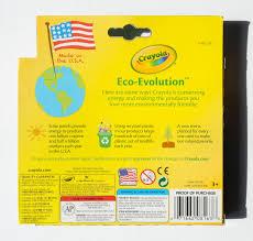 Crayola Bathtub Crayons Ingredients by Crayola Gel Markers And Gel Fx Crayons What U0027s Inside The Box