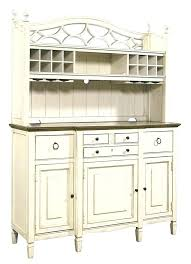 Small Dining Room Hutch Cabinet Ideas And Buffet With Glass Doors Storage