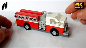 How To Build The American Fire Truck (MOC - 4K) | Lego Creations ... How To Build Lego Fire Truck Creator 6911 Youtube Food Truck Builder M Design Burns Smallbusiness Owners Nationwide Home Wooden Fire Truck Bed Plans Download Folding Shelves Eone Emergency Vehicles And Rescue Trucks To A Small Simple Moc 4k The American Creations 2015 New Cove Creek Department Safe Industries Fes Equipment Services