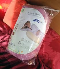Theraline Plushy Moon Maternity & Nursing Pillow Review A Mum