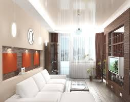 einfaches design des schmalen wohnzimmer 6 besten ideen