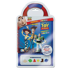 BuzzBot Toy Story 4 Fisher Price