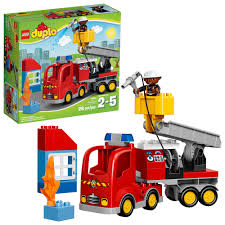 100 Lego Fire Truck Games Duplo 10592 Products Duplo