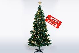 7ft Christmas Tree Argos by Argos Christmas Trees And Decorations Decoration Ideas U0026 Reviews