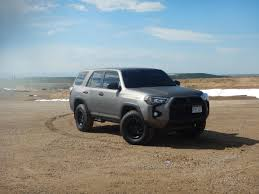 Full Vinyl Wrap - Toyota 4Runner Forum - Largest 4Runner Forum