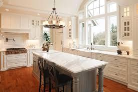 Kitchen Bay Window Over Sink by Mesmerizing 90 White Kitchen No Windows Inspiration Design Of
