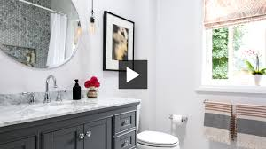 Small Bathroom Design: Get Bathroom Renovation Ideas In This Video! Small Bathroom Design Get Renovation Ideas In This Video Little Designs With Tub Great Bathrooms Door Designs That You Can Escape To Yanko 100 Best Decorating Decor Ipirations For Beyond Modern And Innovative Bathroom Roca Life 32 Decorations 2019 6 Stunning Hdb Inspire Your Next Reno 51 Modern Plus Tips On How To Accessorize Yours 40 Top Designer Latest Inspire Realestatecomau Renovations Melbourne Smarterbathrooms Minimalist Remodeling A Busy Professional