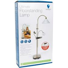 Triumph Desktop Magnifying Lamp by Daylight Ultimate Floorstanding Lamp Janome Sewing Centre