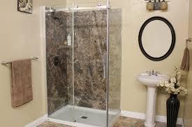 Bathroom Renovation Companies Edmonton by Calgary Bath Renovation U0026 Remodeling Five Star Bath Solutions Of