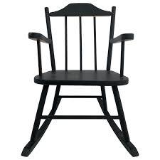 100 Rocking Chair Cushions Sets Inspirations Amazon Com Polywood J147bl Jefferson Rocker Black Patio