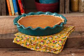 Japanese Pumpkin Pie Recipe by Pumpkin Pie By The Pioneer Woman Recipe Walmart Com