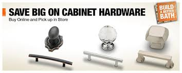 Home Depot Bathroom Cabinet Knobs by Home Depot Kitchen Cabinet Knobs Astounding 17 Shop Drawer