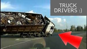 Truck Driving Fails 2018 - Truck Fails Videos 2018 ( Overloaded ... Funny Truck Pictures Freaking News Woman Driver Looking Out The Window Stock Photo The Girl With Trucker Humor Trucking Company Name Acronyms Page 1 Warning Bad Motha Activated Beware Gift Owner For Work User Guide Manual That Easyto Fed Ex Clipart Trucker 1525639 Free Things Only Real Truckers Will Find Youtube Lil Nagle This Truck Driver Is Wning At Halloween Daily Lol Pics Life Is Full Of Risks Quotes Gift For Tshirt Tee Shirt