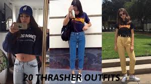 20 THRASHER OUTFITS INSPIRED BY TUMBLR