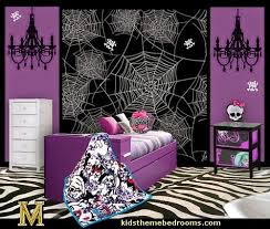 design your monster high room decor oaksenham com inspiration