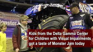 Kids With Visual Impairment Still Able To Experience Monster Jam ... Hours And Location Golden Gate Truck Center Oakland Ca Arkansas Missippi River Delta Travel 2018 Nissan Titan Xd Near Foundations 4 In Centerset Singhandle Bathroom Faucet Armored Vehicles Bakersfield Iv Heavy Booster Cores Arrive For Parker Solar Probe Kennedy Photos Sacramento National Guard Sends Soldiers To Train Yk Rdo Centers Rdotruckcenters Twitter
