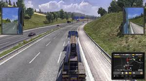 100 Euro Truck Simulator 2 Demo Download