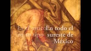 Jose Clemente Orozco Murales Guadalajara by Mural Revolución Social De José Clemente Orozco Youtube