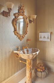 sherle wagner bath design nyc plaza hotel bathrooms pinterest