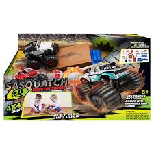 Alta Sasquatch Monster Truck 40 Piece Playset 4x4 Die-Cast Mode Cars ... Monster Tracker Parts List Check Out Legendary Truck Grave Digger Today At Bay City Parts Car Bsd Redcat Page 1 Hobby Station Buy New Rc 4pcsset 110 Tire Tyres For Traxxas I8mt 4x4 18 Rtr Or Team Integy Jurassic Attack Trucks Wiki Fandom Powered By Wikia And Buggy From Ecx Hot Wheels Year 2016 Jam 124 Scale Die Cast Real Mini Sale Luxury Pro Line Madness 21 Vintage Release Whlist Big Squid Brandonlee88 On Deviantart 2nd Most Dangerous Sports Advanceautopartsmonsterjam