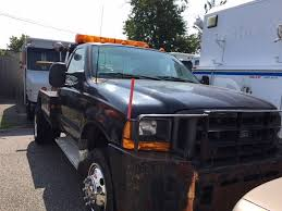 100 Self Loader Tow Truck 1999 Used Ford SUPER DUTY F550 SELF LOADER TOW TRUCK 73
