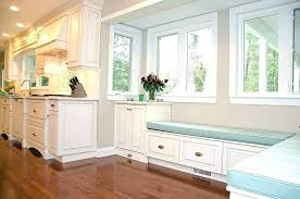 Booth Dining Room Set Bench Nook With Storage Most Useful Kitchen
