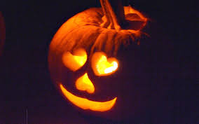 Great Pumpkin Blaze by Guy Proposed With Giant Jack O U0027 Lantern Cake You Have To See To