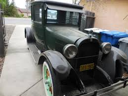 1925 Dodge Brothers Business Coupe For Sale | ClassicCars.com | CC ...