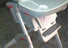 duo diner high chair new graco duodiner high chair seat pad