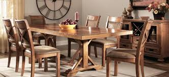 Raymour And Flanigan Dining Table Better Furniture Store Size