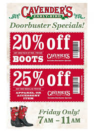 Cavender's Live Broadcast 2019 Store Coupon Code Mistic E Cigs Promo Stepheons Flowers Team Combat Live Coupons Cavenders New Coupons Email Text Sign Up Score Big With This Coupon Today Only Milled More From Salsation Fitness On Instagram Prestashop 16 Discount The Running Well Promo Codes Fast Food Places With Student Discounts Cheapoair Hotel Thomann Sea Life Kc Sacred Arrow Minideal