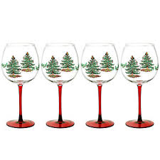 Spode Christmas Tree Highball Glasses by Spode Christmas Glassware U0026 Mugs For The Home Jcpenney