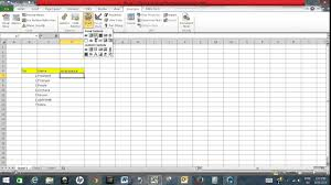 Insert Multiple Check Boxes In Excel YouTube