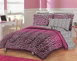 pink cheetah print bedroom video and photos madlonsbigbear com