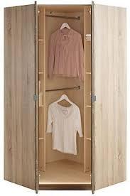 eckkleiderschrank malaga in im shop baur