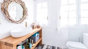 badezimmer dekoration turkis ideas