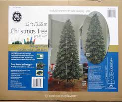 Dunhill Christmas Trees by Ge Prelit Christmas Trees Home Decorating Interior Design Bath