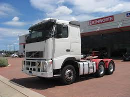 Used Volvo Truck - %%title%% %%page%% - CJD Equipment