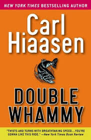 Mr Wilsons Cabinet Of Wonder Sparknotes by Double Whammy By Carl Hiaasen