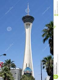 Stratosphere Observation Deck Hours by Stratosphere Hotel Las Vegas Editorial Image Image 22993540