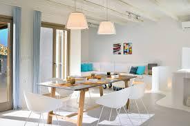 100 Villa Interiors GreekMediterranean Style In Mykonos With Modern Charm